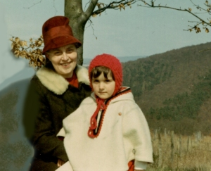 Oma and me