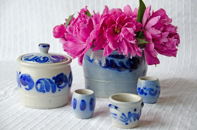 Westerwald ceramics