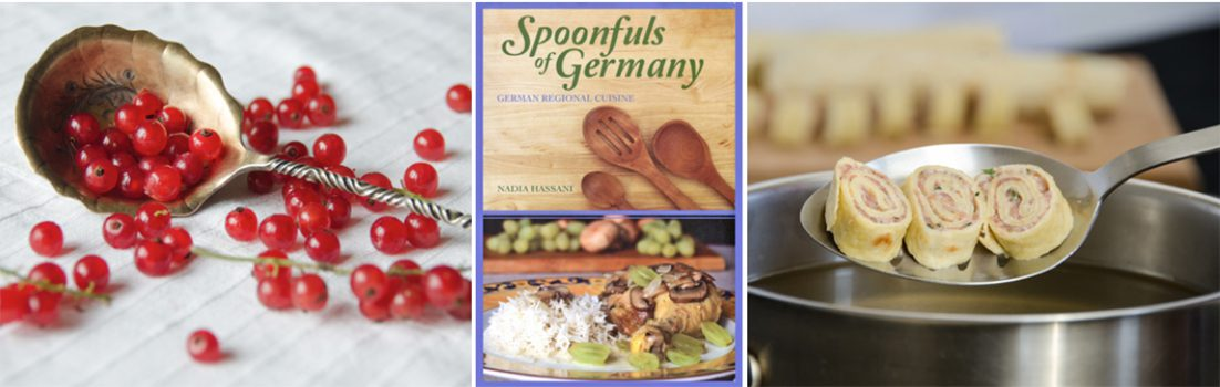 The Ultimate German Cookbook: Making German Food from Scratch with Ease! book pdf